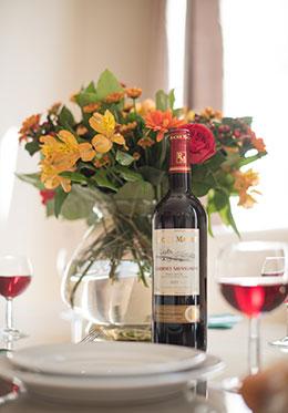 Wine in Paris