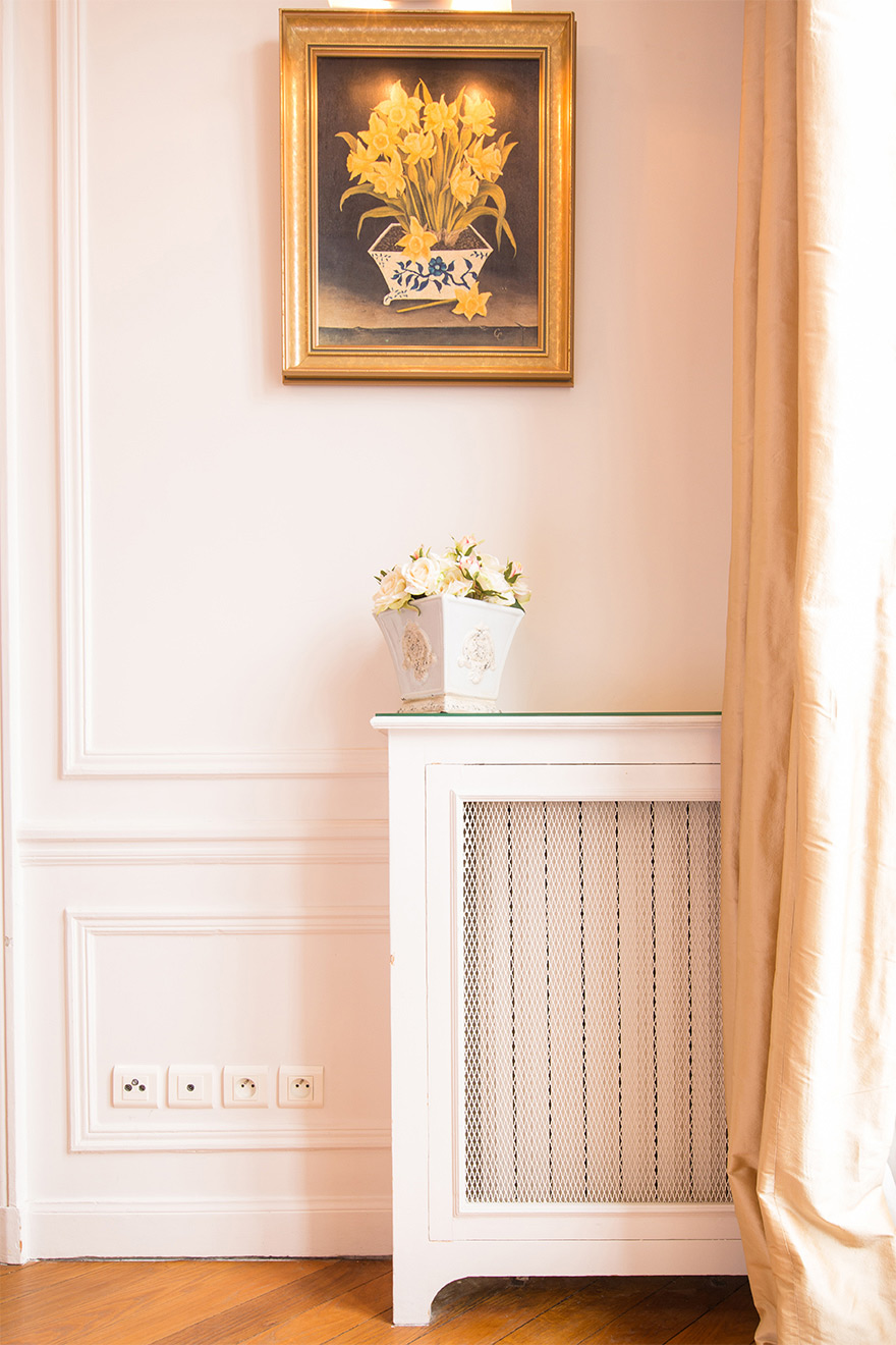 radiators for heat in winter