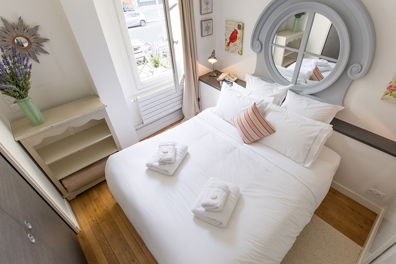 Bandol bedroom