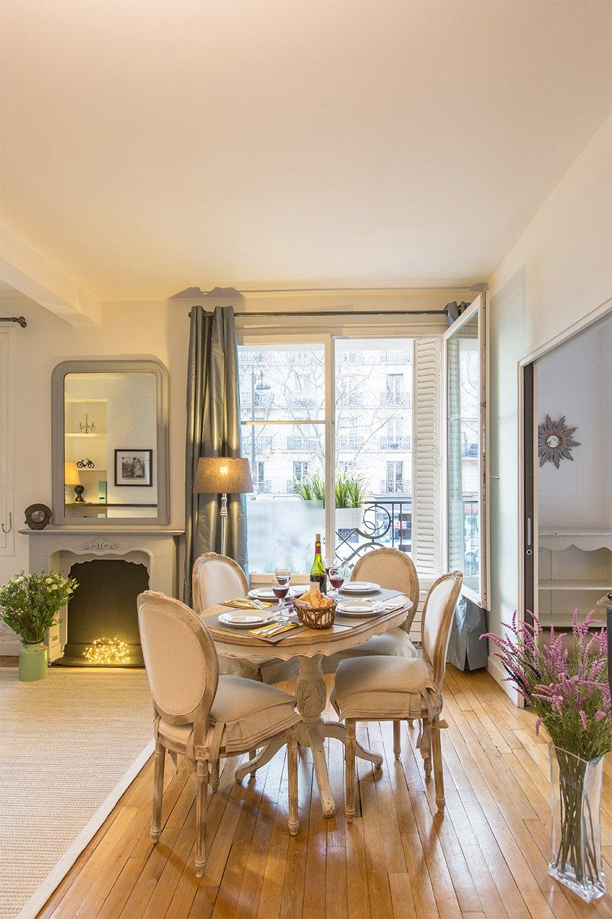 Bandol Paris vacation rental