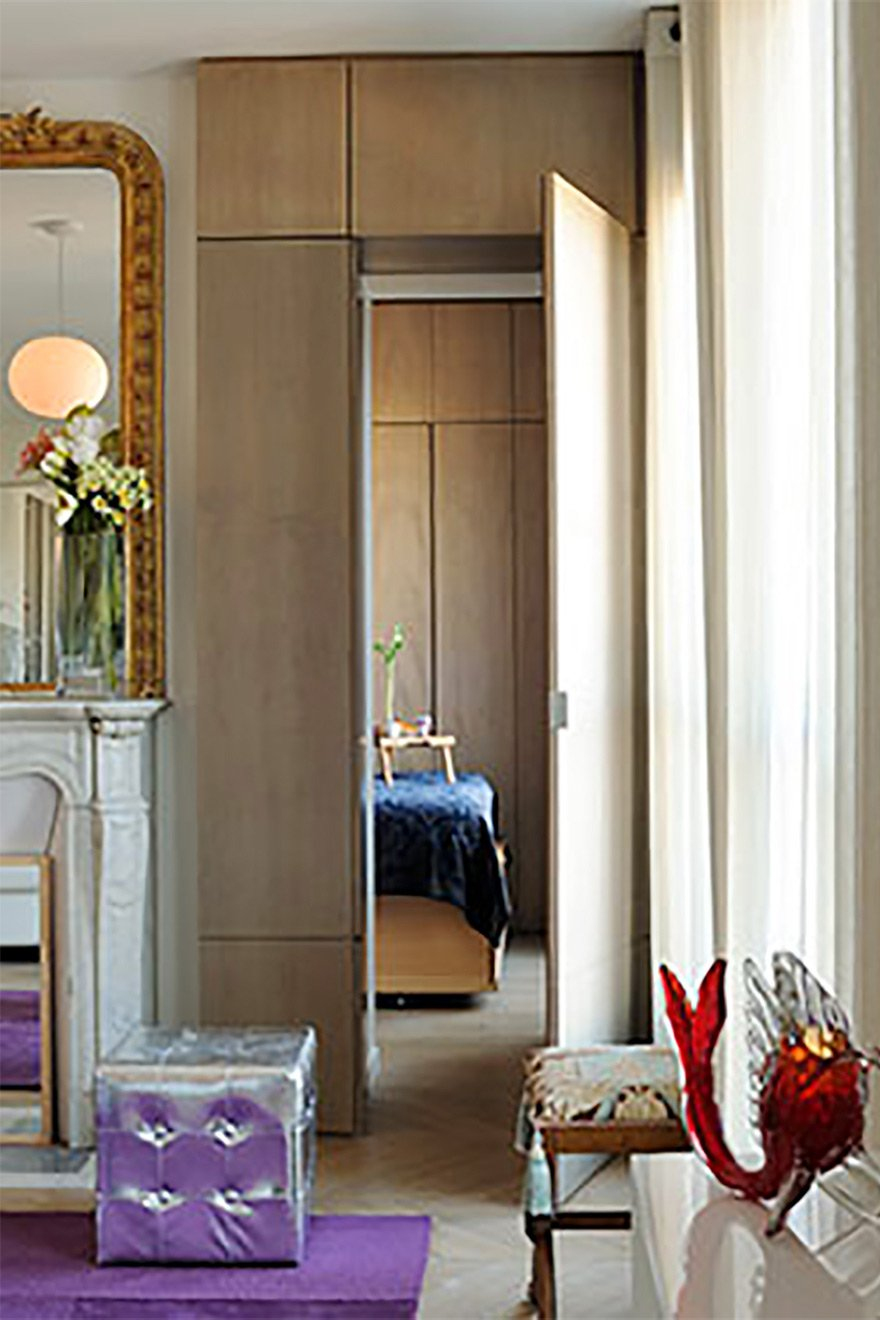Luxury Paris Apartment with Ensuite