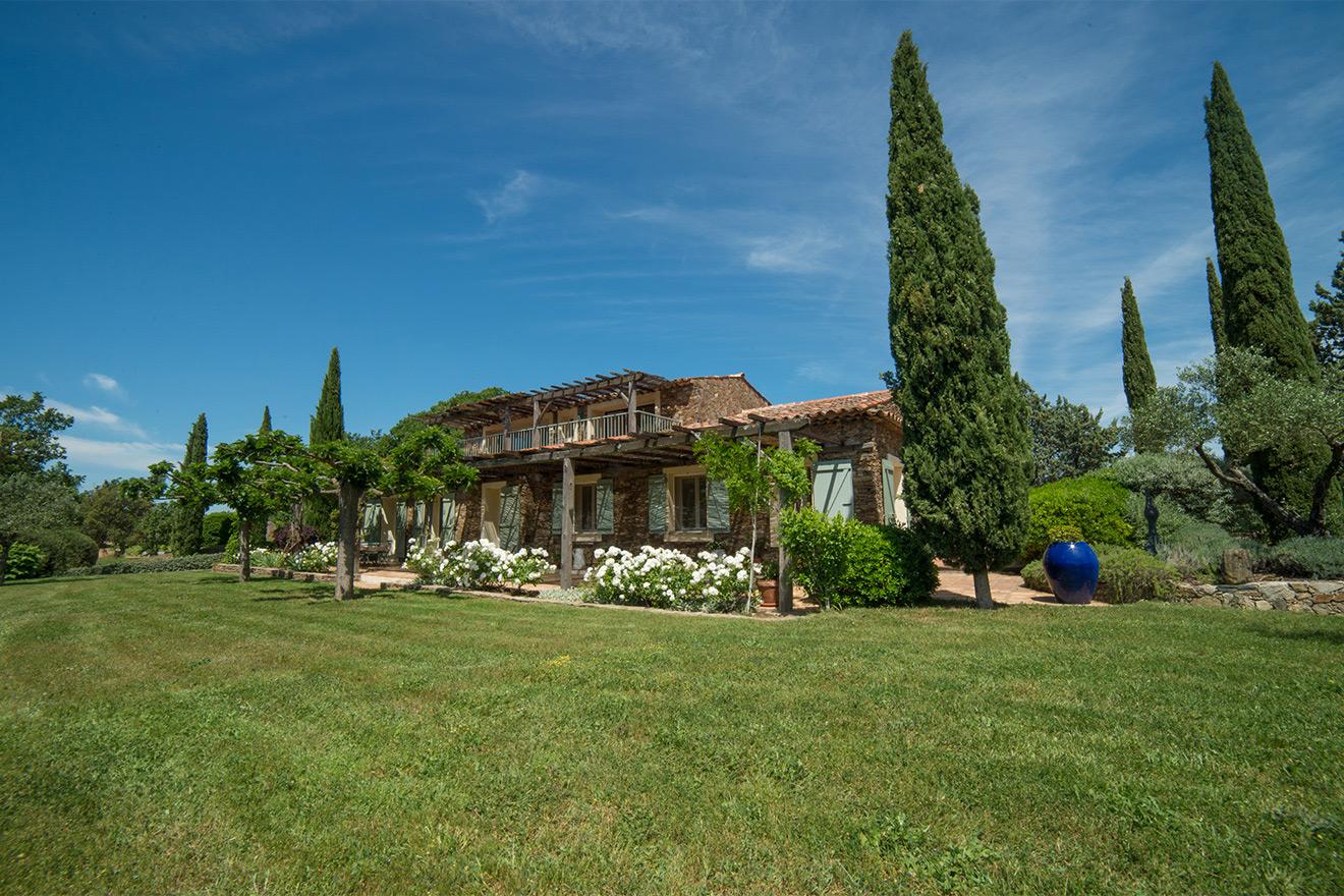 Le Mas Villa Provence
