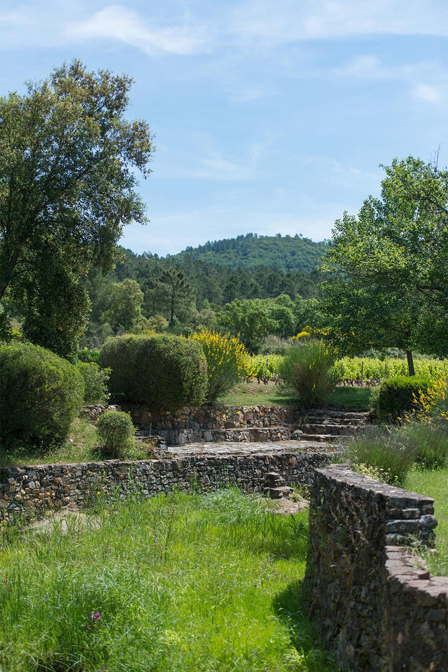 De la Barre Villa