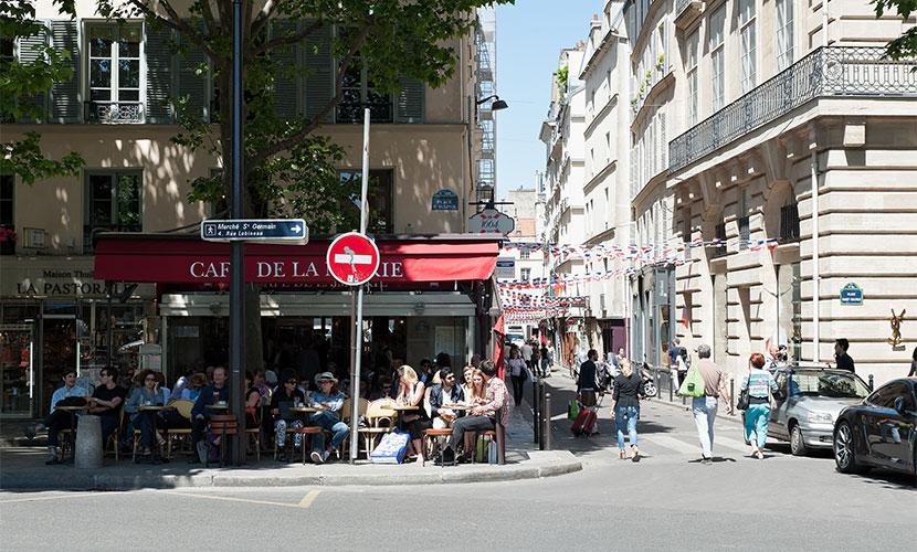 6th Arrondissement Paris