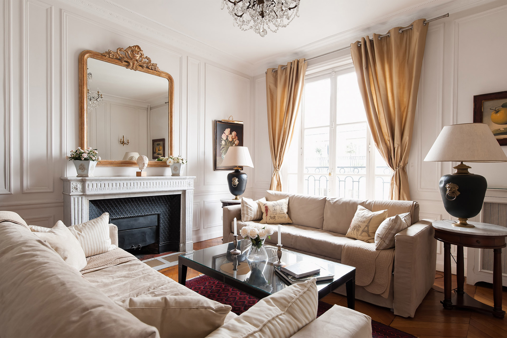 Paris Vacation Rental with Eiffel Tower Views