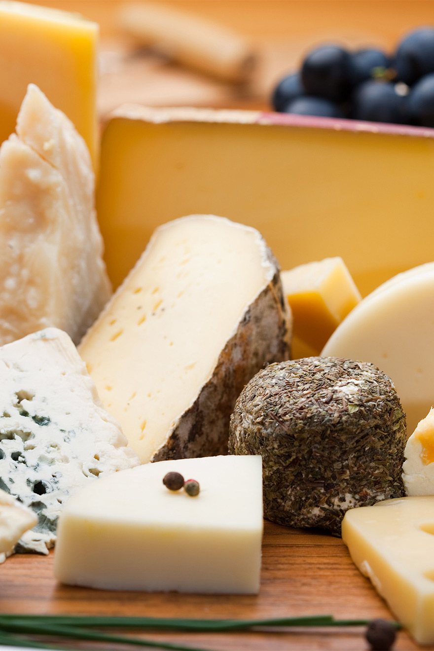 Cheese Store Paris