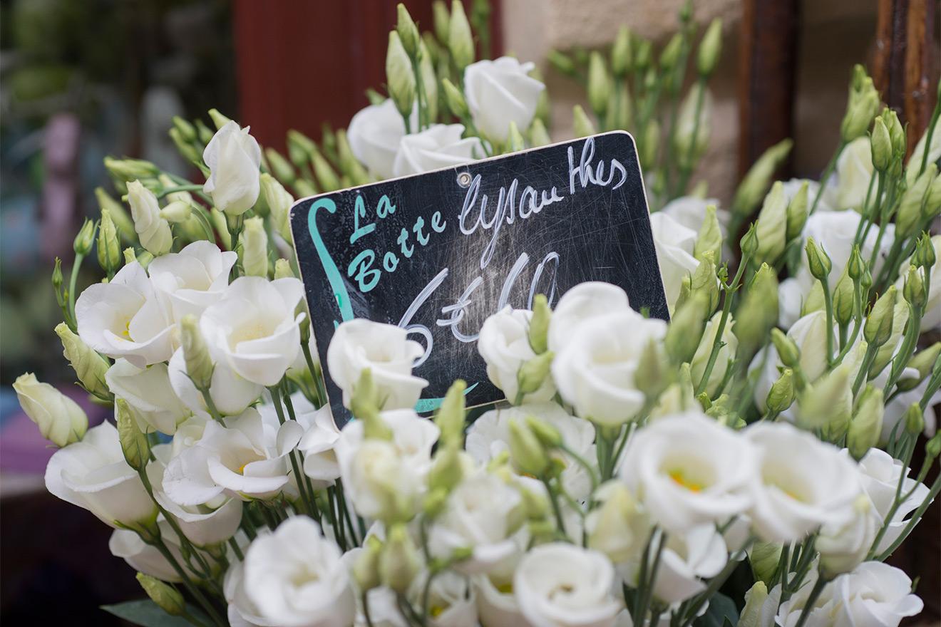 Rue Cler Florist
