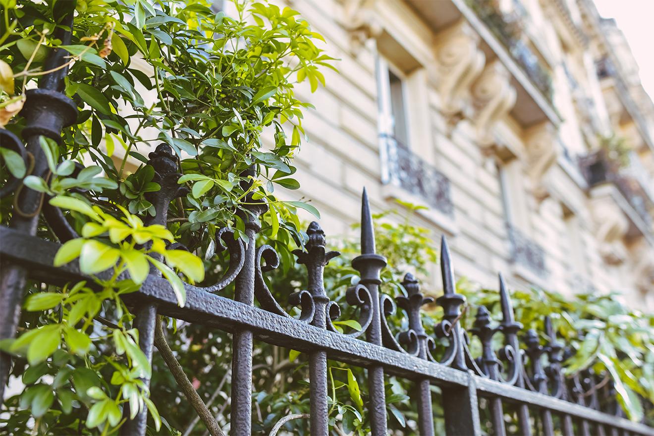 16th arrondissement