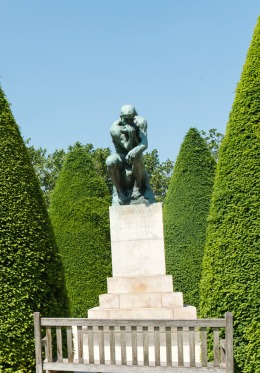 Rodin Museum and Gardens