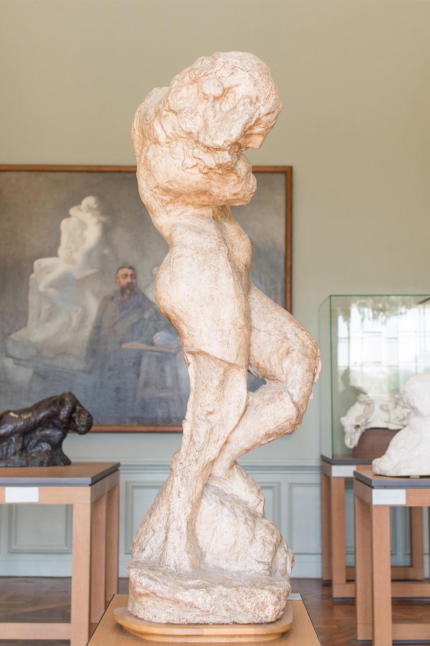 Rodin Museum Interior