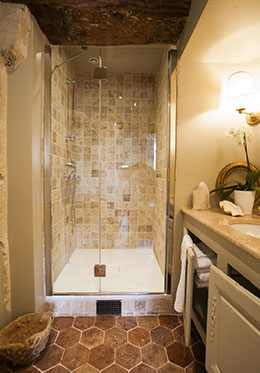 Remodelled Paris Apartment Bathroom