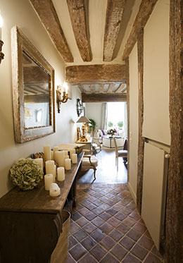 Luberon Apartment Rental in Paris