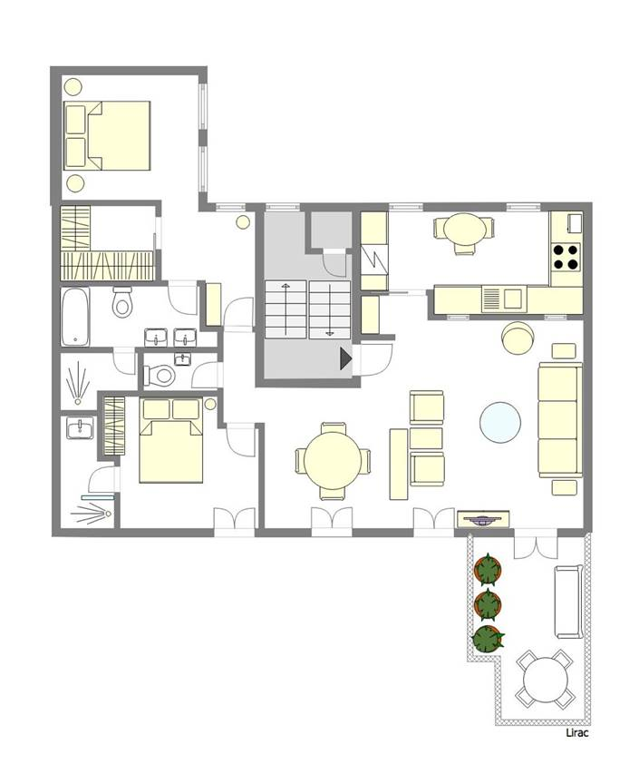 Awesome Musee D Orsay Floor Plan Ideas Flooring amp Area