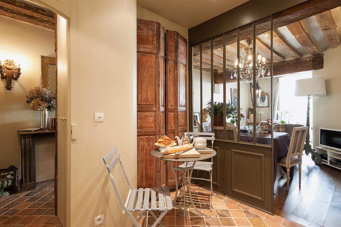 Luberon kitchen