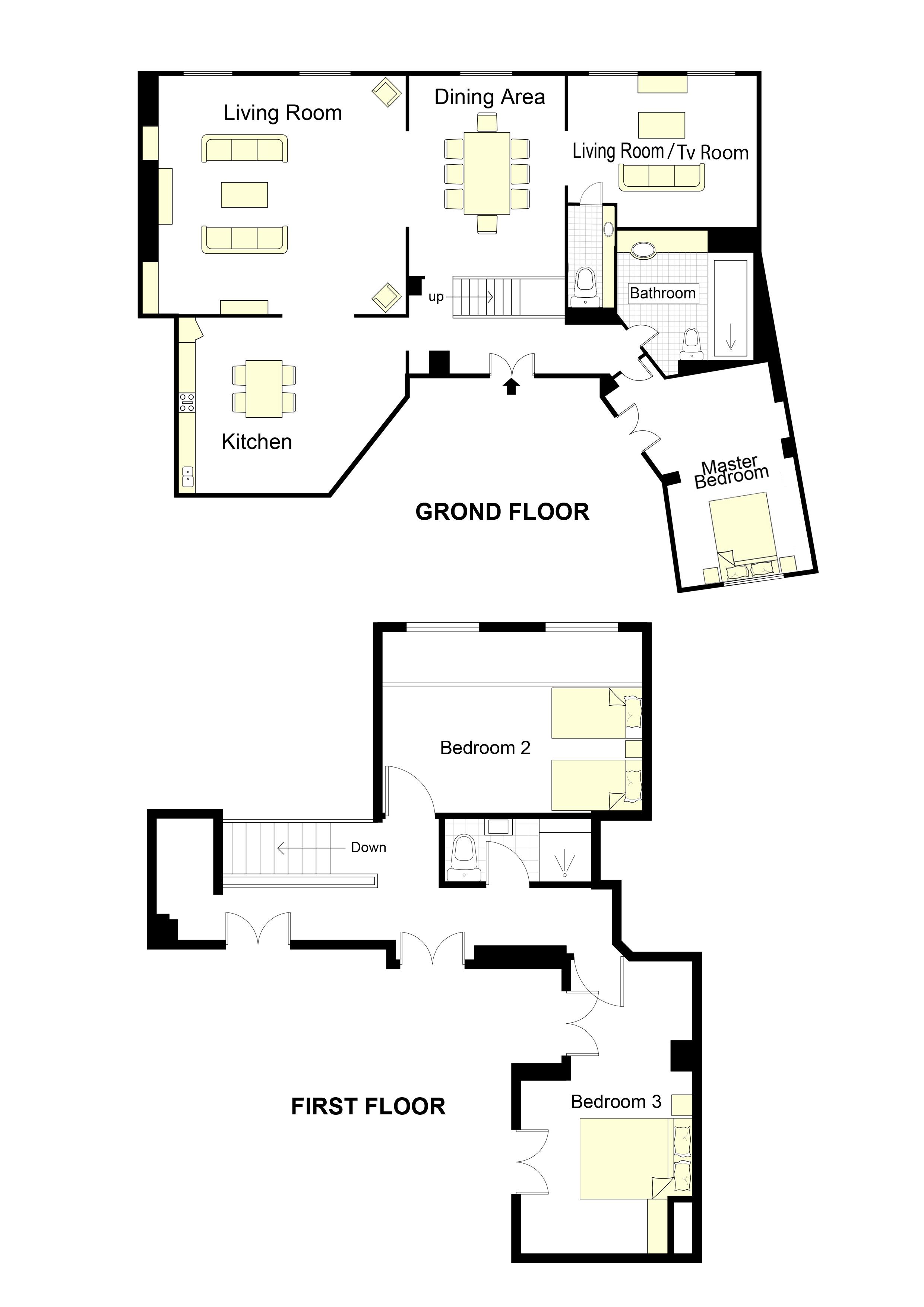 Musee D Orsay Floor Plan Book 3 Bedroom 1st Arrondissement Paris Apartment Rental