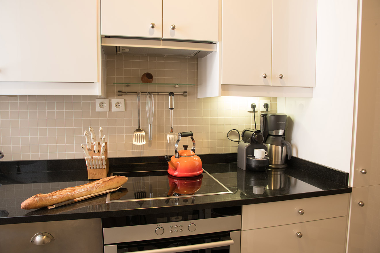 Gamay kitchen