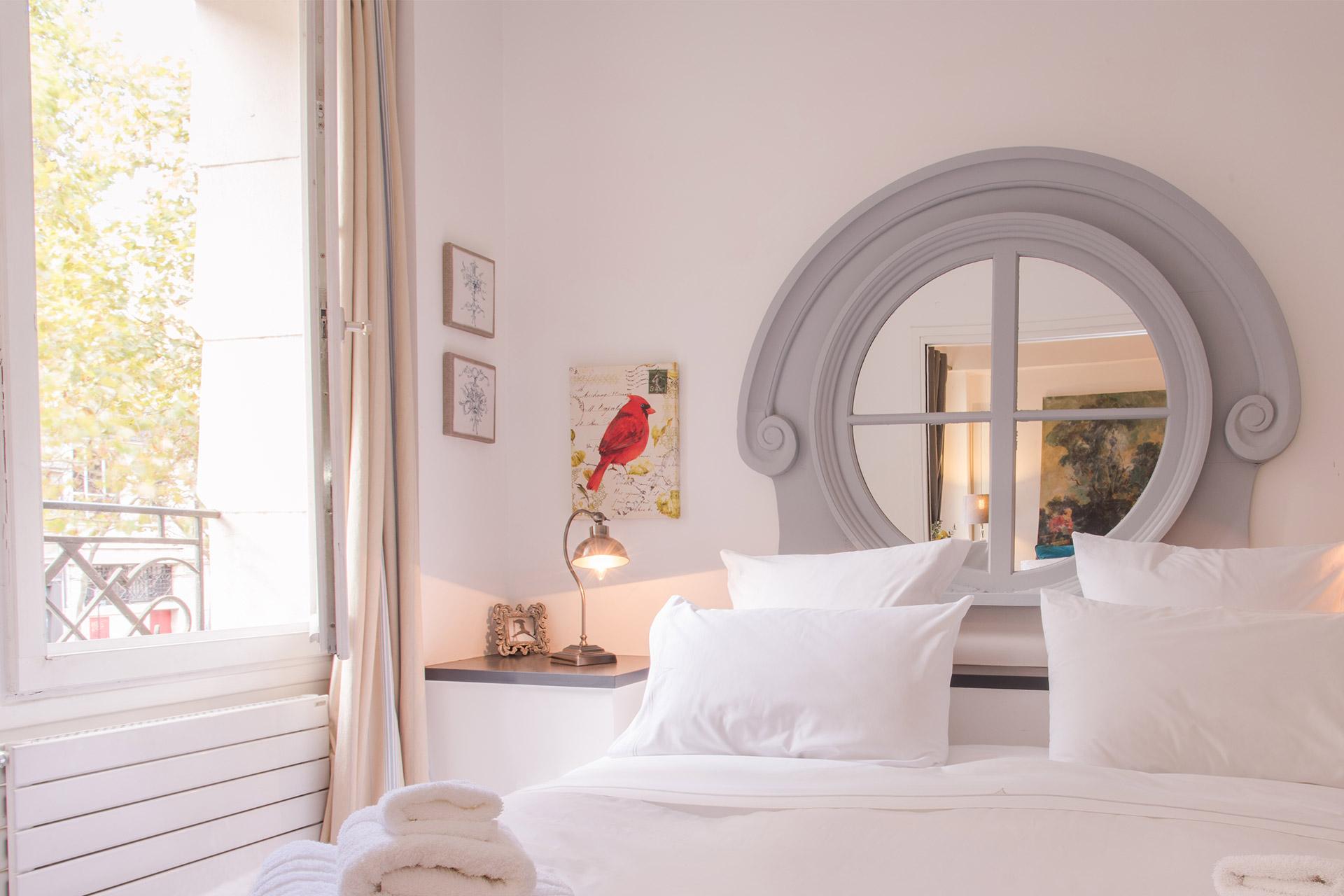 Blaye bedroom