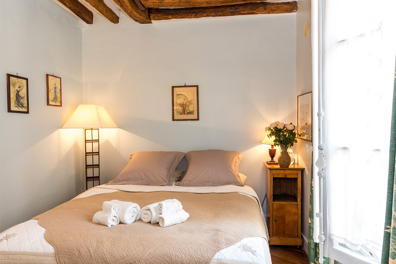 Dolcetto bedroom