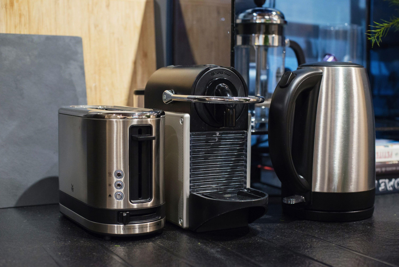 Paris Rental with Nespresso Machine