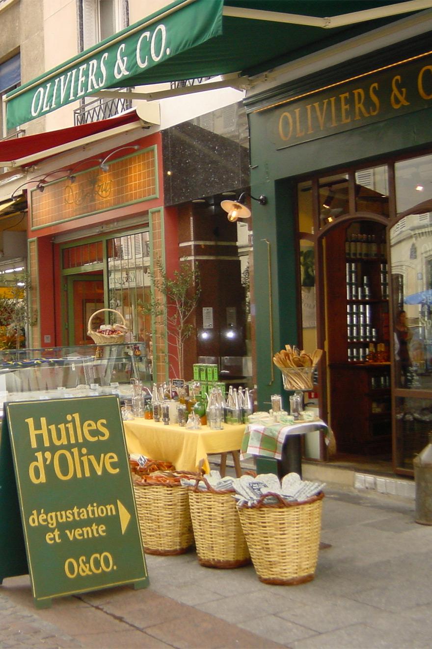 Rue Cler Gourmet Foods