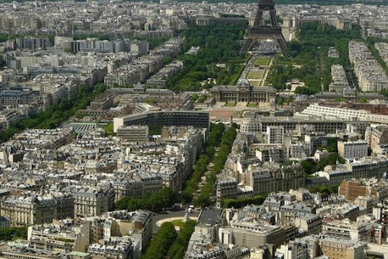 Paris Vacation Rental Near the Eiffel Tower