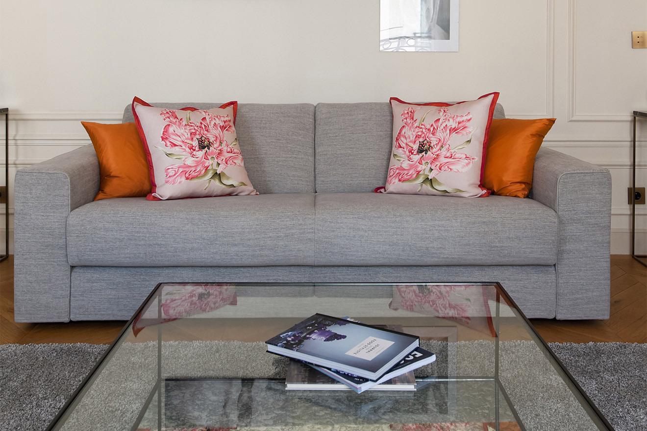 Aloxe sofa bed