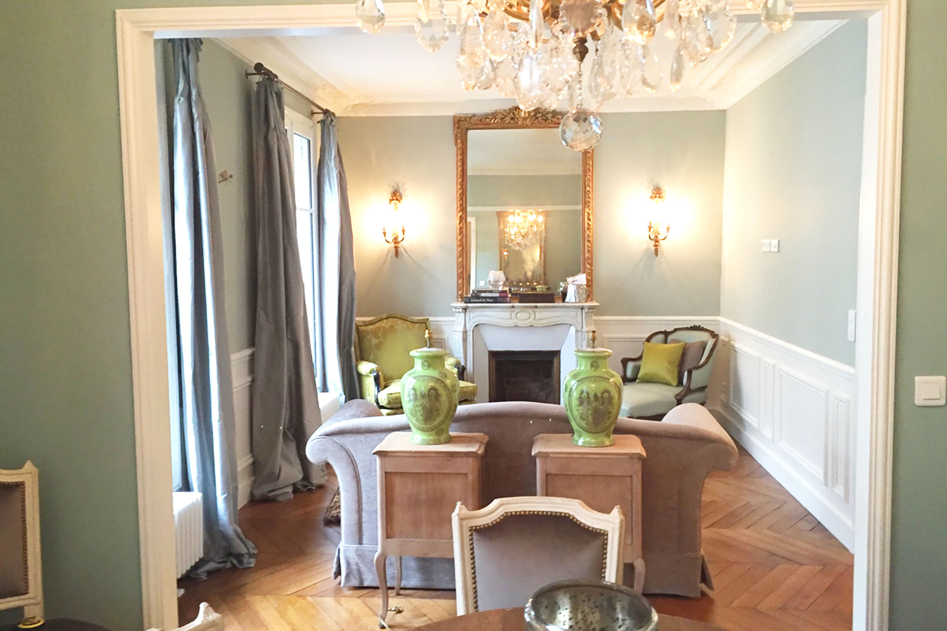 Welcome to the stunning Bourgogne vacation rental offered by Paris Perfect