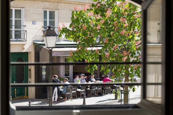 Place Dauphine Apartment in Paris