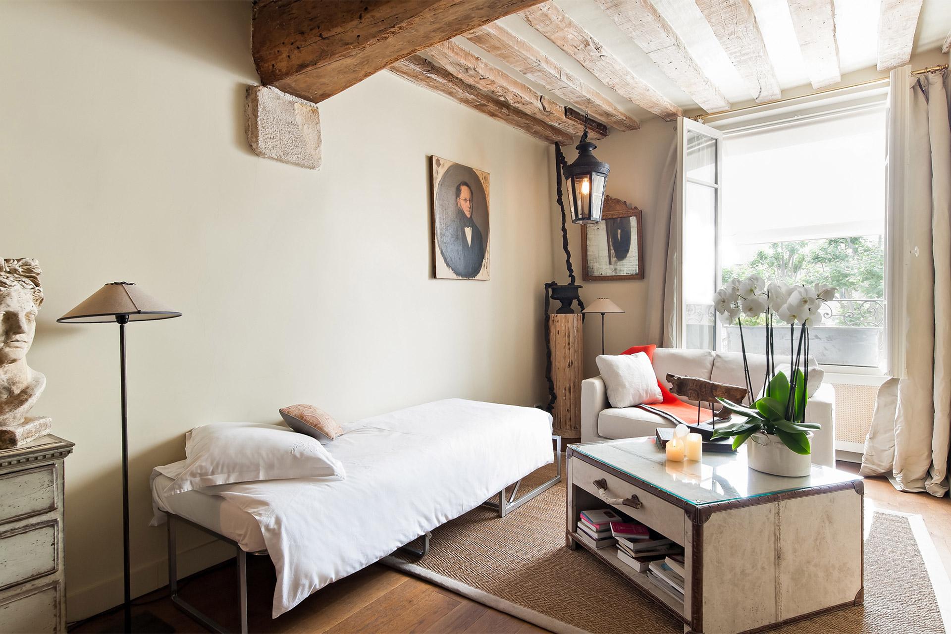 Lussac sofa bed