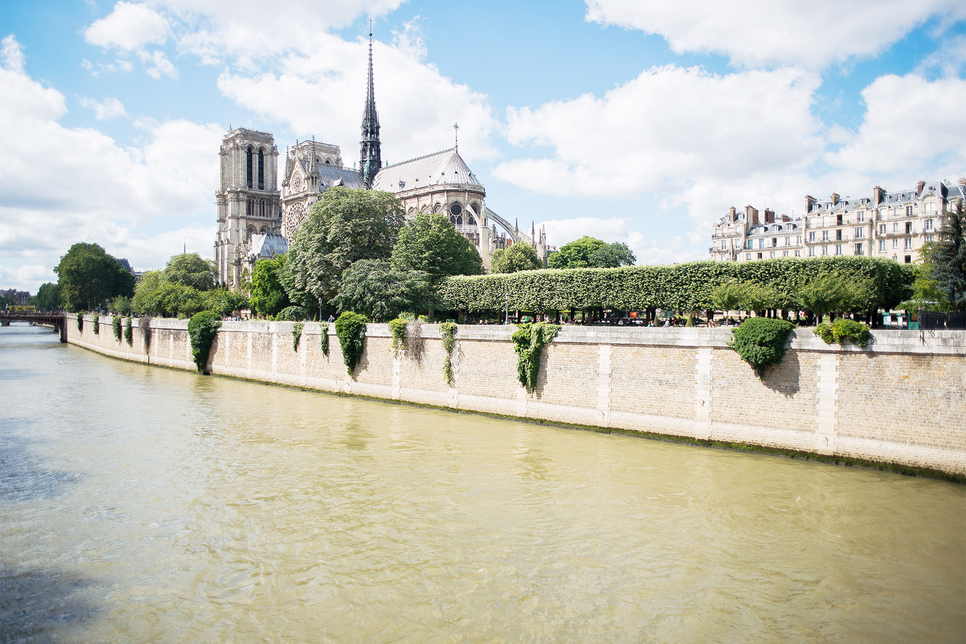 See the best of Paris along the Seine