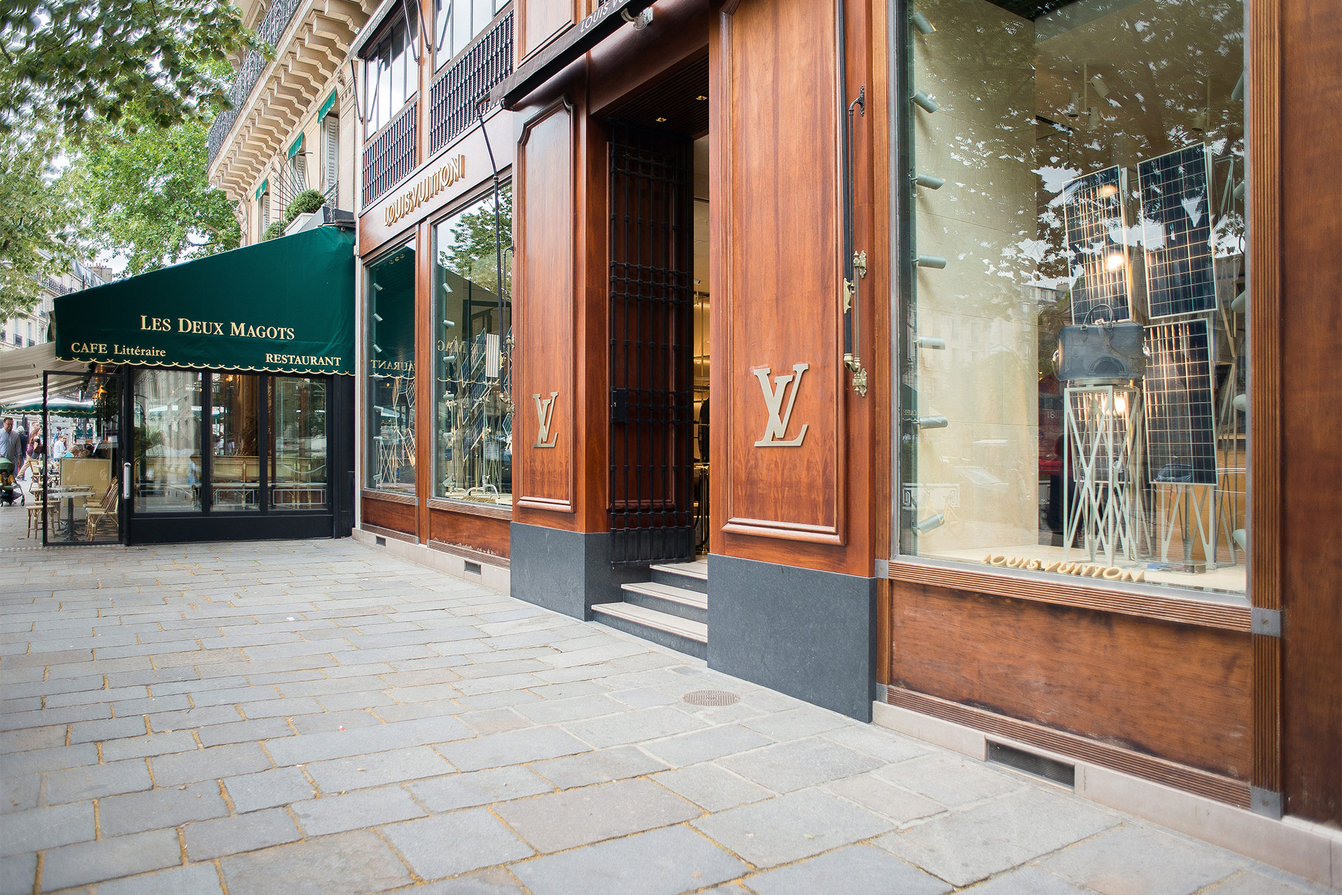 Shop in style in the chic Saint Germain neighborhood - Paris Perfect