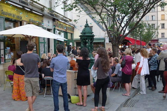 Shakespeare & Co Bookshop Paris