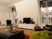 Find 1 Bedroom Apartment in Paris France - Paris Perfect