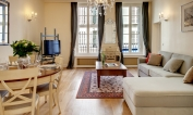 Modern 2 Bedroom Paris Apartment Near Eiffel Tower
