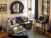 Bandol - One Bedroom Holiday Rental in Paris France