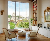 Book 1 bedroom 9th Arrondissment luxury Paris Apartment Rental