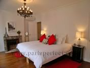 3 Bedroom Paris Vacation Apartment