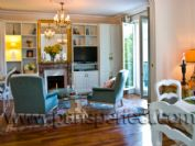 Find 1 Bedroom Paris Flat Near Eiffel Tower - Paris Perfect