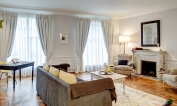 Gorgeous two bedroom vacation rental in Saint-Germain Paris