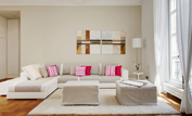 Find Luxury 2 Bedroom Paris Apartment Rental - Paris Perfect
