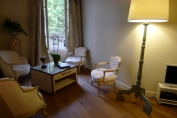 Short Term Paris Apartment for Rent