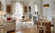 2 Bedroom Paris Rental Near Opéra