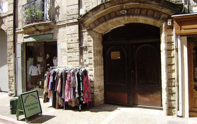 9570b84a5c Paris Consignment Stores - Paris Perfect