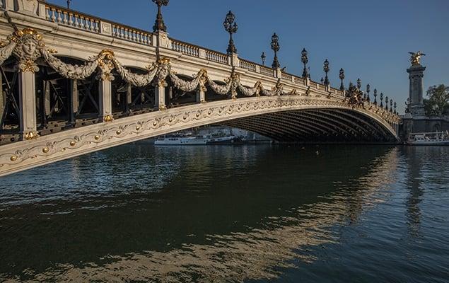 أجمل معالم باريس 2020