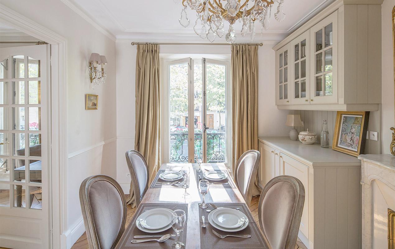 Paris Apartments for Sale