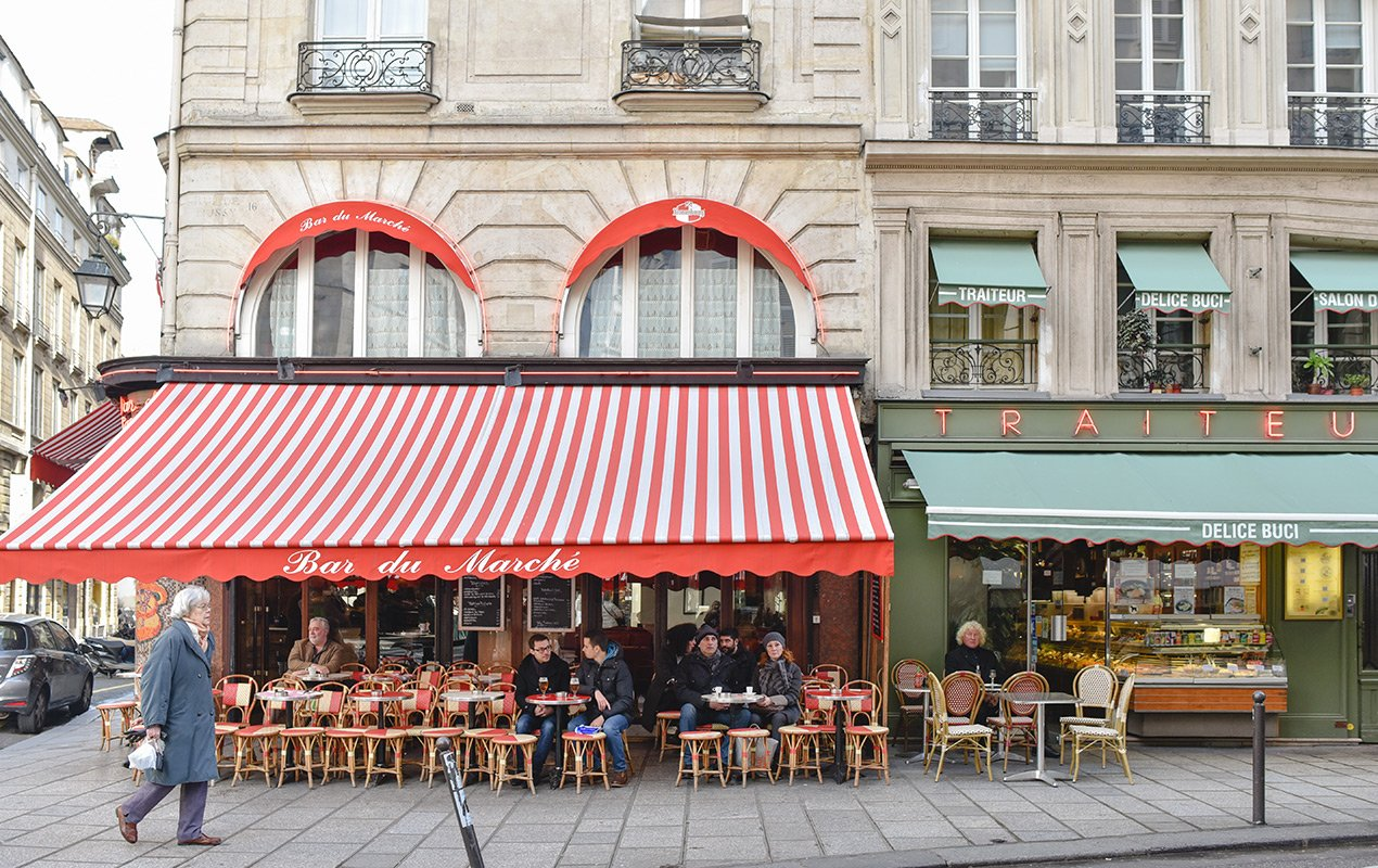 Tips for Buying a Paris Apartment
