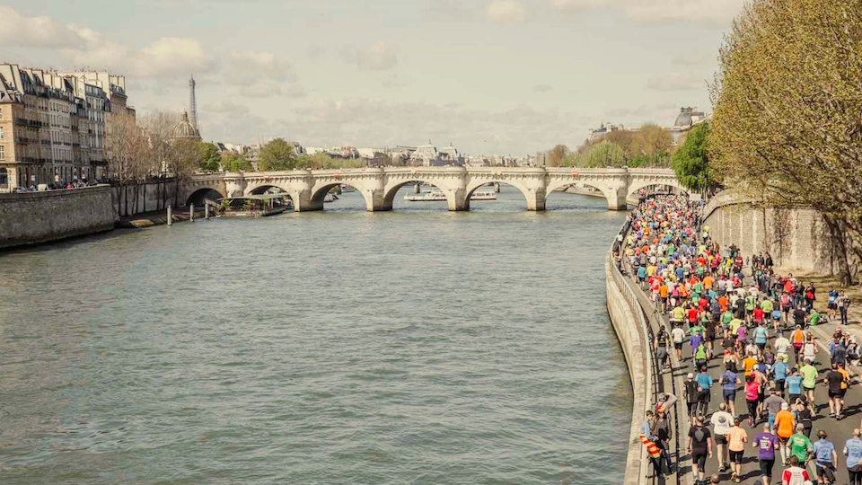What To Do in Paris in April