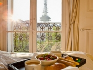 Celebrating Your Engagement, Honeymoon or Anniversary in Paris