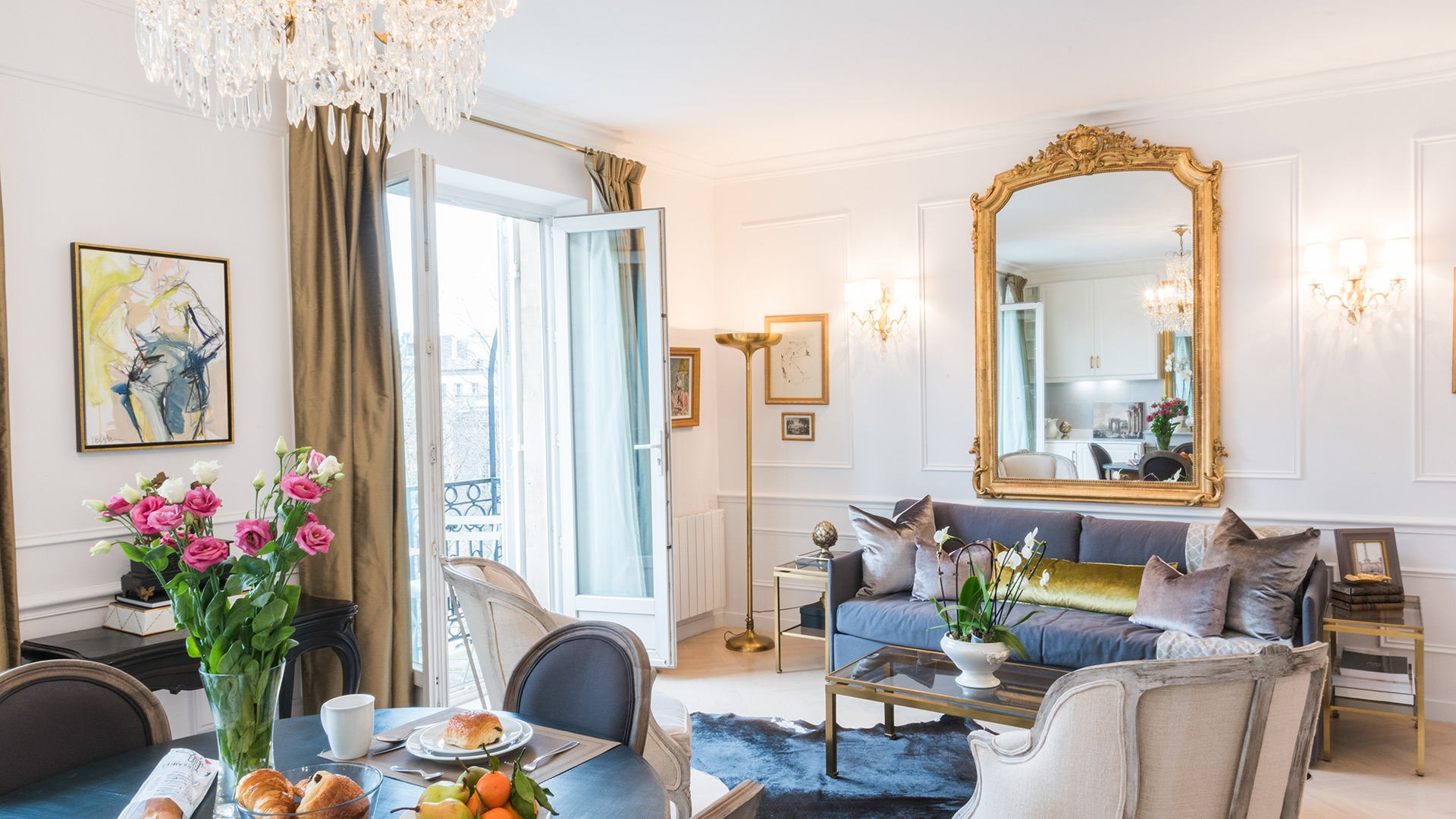 Remodeling Costs In Paris