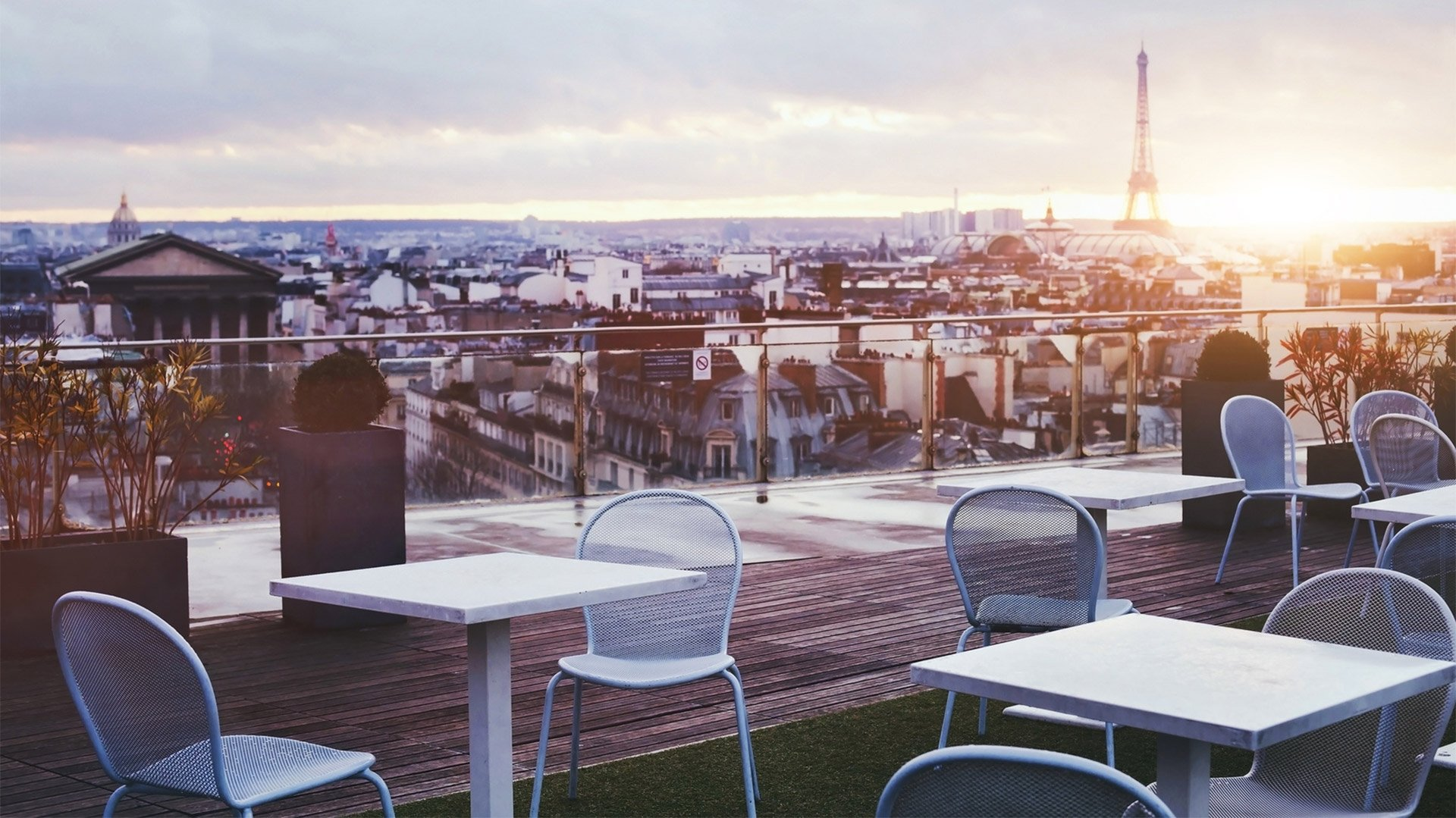 Where to Eat and Drink in Paris